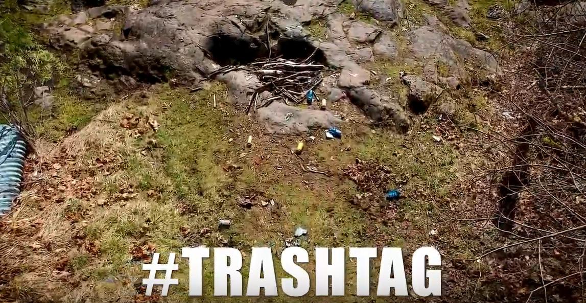 #TrashTag Oregon