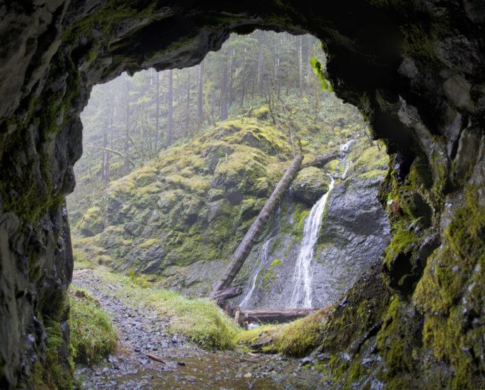 Old Gold Mines Oregon