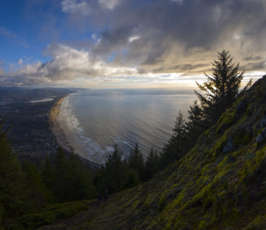 Fun Oregon Coast Hikes