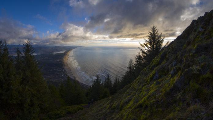 Fun Oregon Coast Hikes