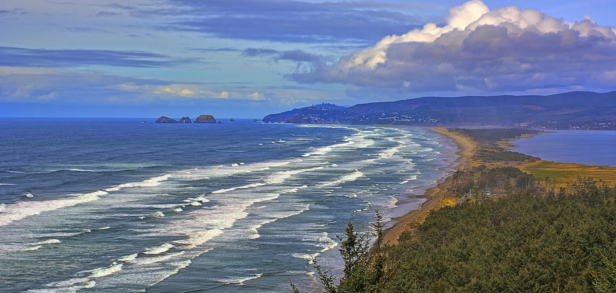 Great hikes on the Oregon Coast
