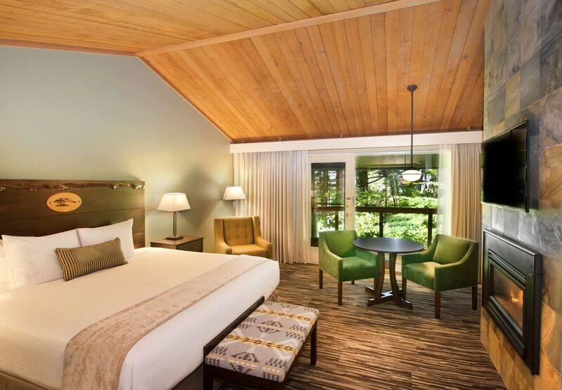 Salishan Resort Lincoln City Oregon