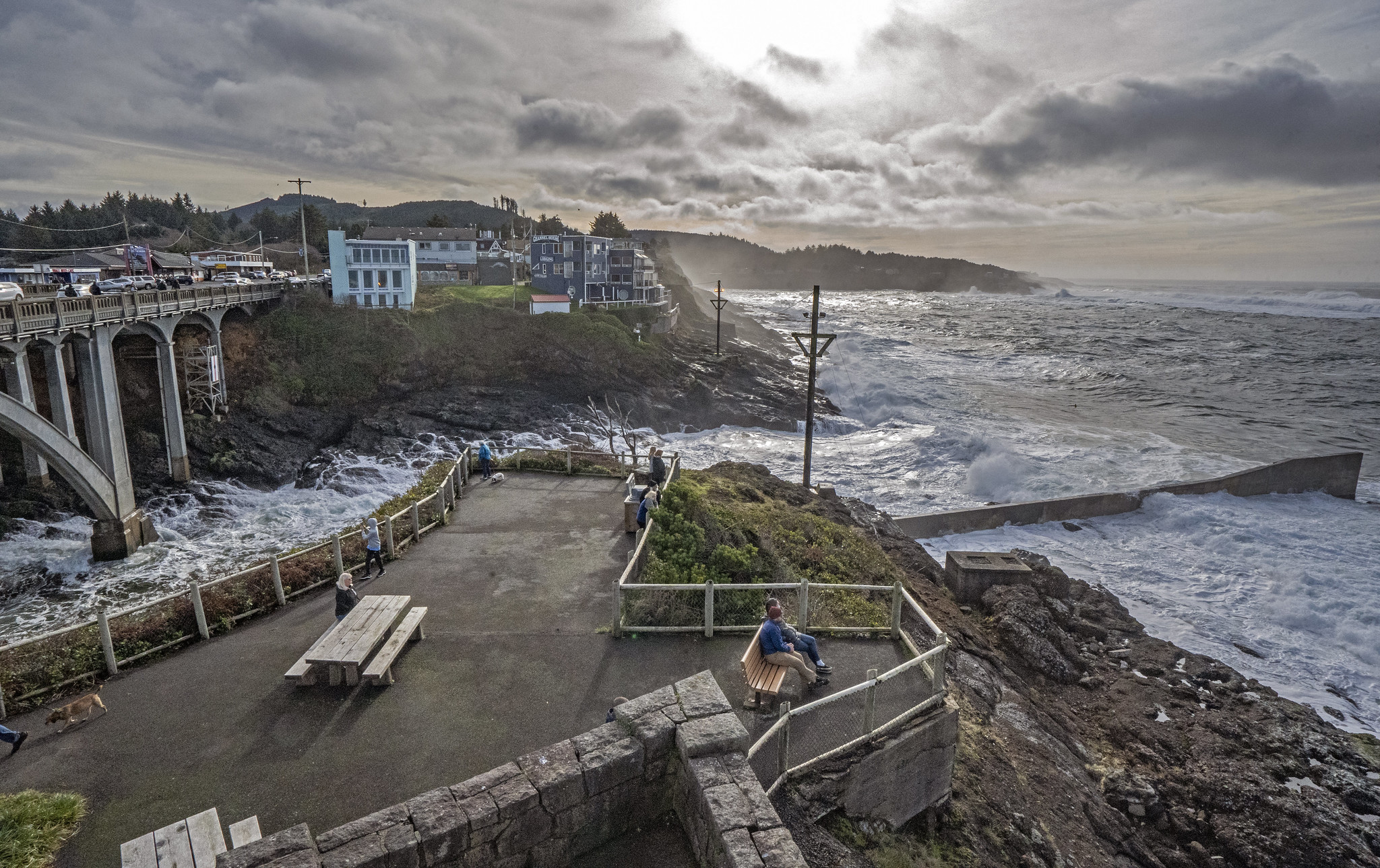Where to stay in Depoe Bay Oregon Travel With Purpose