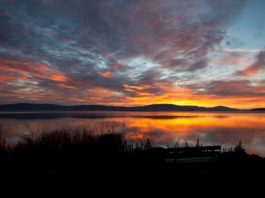 Klamath Lake Klamath County Oregon Photos