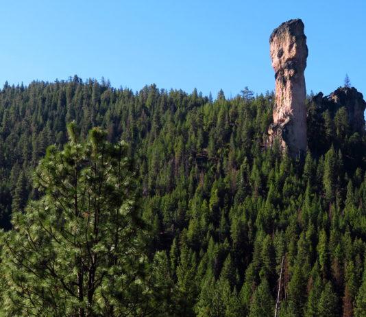 Steins Pillar Oregon