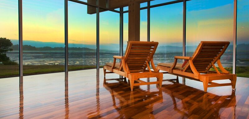 Salishan Resort Spa Oregon Coast