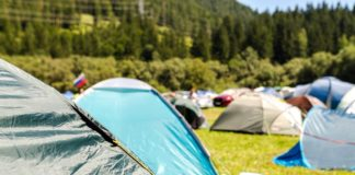 Camping Closures Oregon Covid 19 Coronavirus