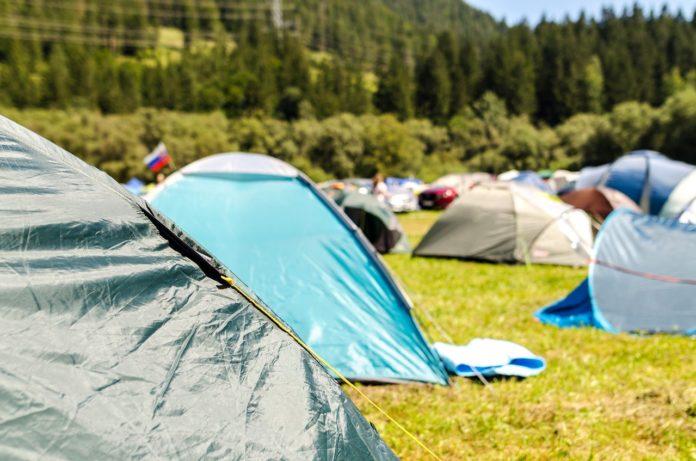 Camping Closures Oregon Covid 19 Coronavirus