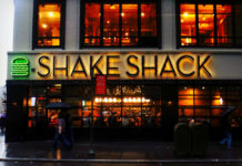 Shake Shack Coming To Oregon