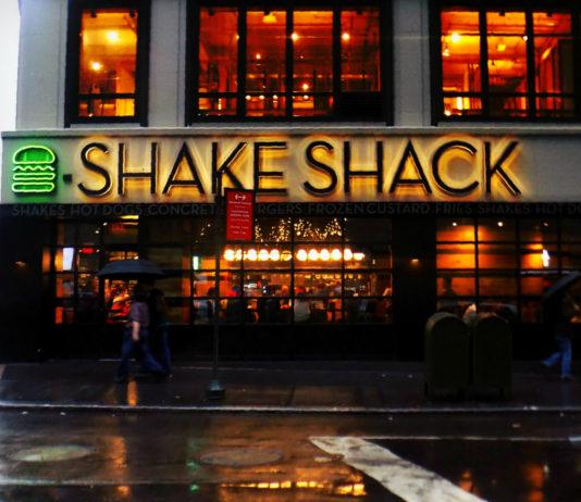 Shake Shack Coming To Oregon