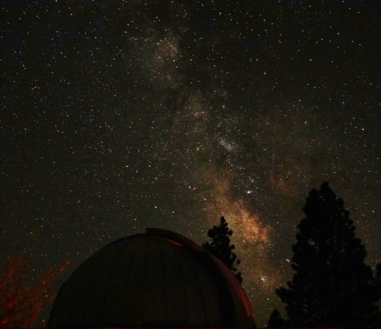 Pine Mountain Observatory Central Oregon Stargazing