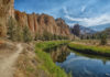 Smith Rock State Park Oregon Things To Do