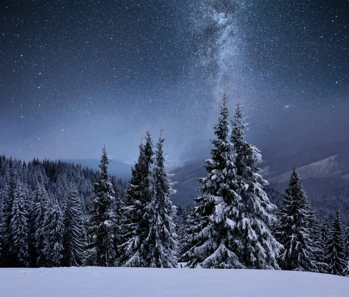 Hike Mt Hood Oregon In The Snow This Winter