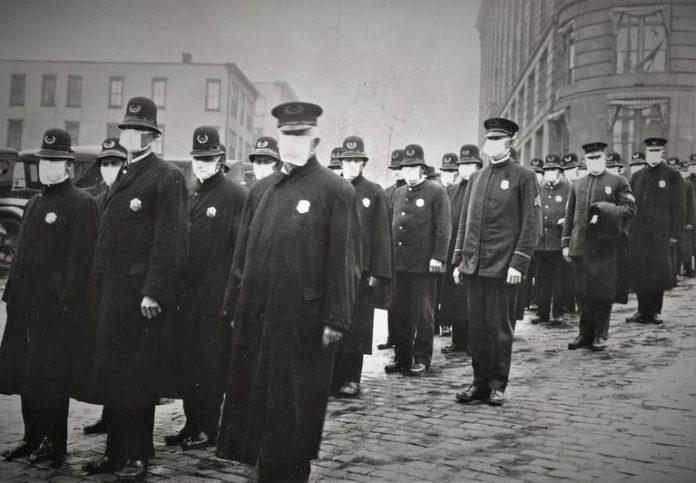 1981 influenza seattle police