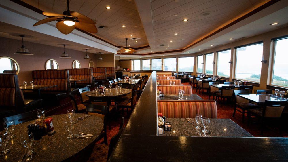 georgies beachfront grill newport oregon Best Seafood Restaurants on the Oregon Coast