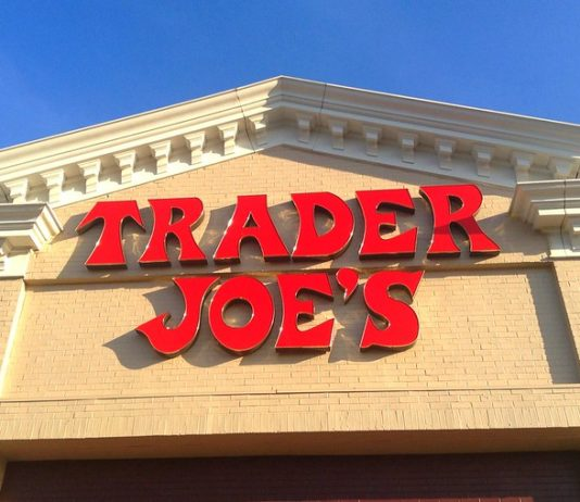 Trader Joe's near Portland OR