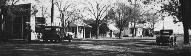hanford washington historical image